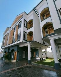 4 bedroom Semi Detached Duplex for rent Lekki Right Lekki Phase 1 Lekki Lagos