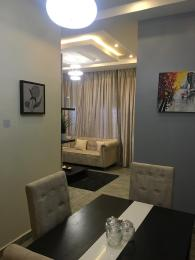 2 bedroom Self Contain Flat / Apartment for shortlet d Bode Thomas Surulere Lagos