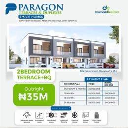 2 bedroom Terraced Duplex for sale Ogombo Road Ogombo Ajah Lagos