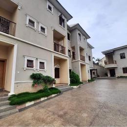 2 bedroom House for rent - Maitama Abuja