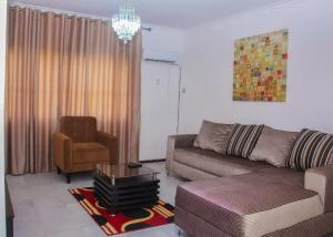2 bedroom Self Contain Flat / Apartment for shortlet VGC Lekki Lagos