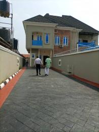 2 bedroom Detached Duplex House for rent Freedom Estate Magboro Obafemi Owode Ogun