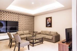 2 bedroom Mini flat Flat / Apartment for shortlet Eko Pearl Towers, Eko Atlantic City, Ahmadu Bello Way, Victoria Island, Lagos Eko Atlantic Victoria Island Lagos