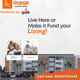 Flat / Apartment for sale Orange Apartment Dideolu Estate Ogba Ikeja Ikeja Lagos