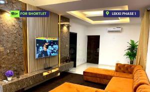 2 bedroom Blocks of Flats House for shortlet - Lekki Phase 1 Lekki Lagos