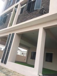 2 bedroom Flat / Apartment for rent Ilasan-Ikate Ilasan Lekki Lagos