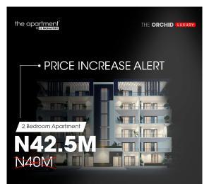 2 bedroom Blocks of Flats House for sale The Apartment. Along Monastery Road. Lekki Phase 2 Lekki Lagos