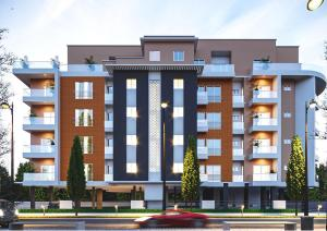 2 bedroom Mini flat Flat / Apartment for sale Freedom way. Lekki Phase1 Lekki Phase 1 Lekki Lagos