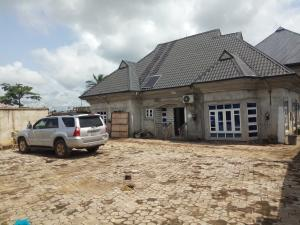 2 bedroom Detached Bungalow House for sale Opposite wazobia FM off East west Rd PH Choba Port Harcourt Rivers