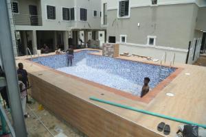 2 bedroom Flat / Apartment for rent Ikota GRA Ikota Lekki Lagos