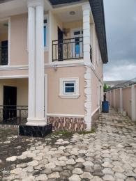 2 bedroom Mini flat Flat / Apartment for rent Egan road Iyesi ota Ota-Idiroko road/Tomori Ado Odo/Ota Ogun
