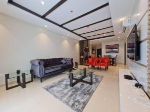 2 bedroom Flat / Apartment for shortlet Located at Lekki phase 1 Right hand Side Lekki Phase 1 Lekki Lagos