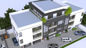 2 bedroom Flat / Apartment for sale Off orchid hotel road by Chevron tollgate  lekki Lekki Phase 2 Lekki Lagos