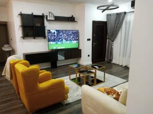 2 bedroom Flat / Apartment for shortlet Wuye Abuja