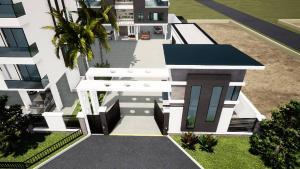 2 bedroom Terraced Duplex House for sale Bloom Heaven Residences, Ikate Ikate Lekki Lagos