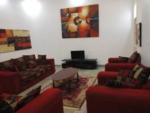 2 bedroom Flat / Apartment for shortlet N Maitama Abuja