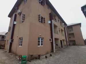 2 bedroom Flat / Apartment for rent Shapati bustop opp beachwood estate bogeji  Ibeju-Lekki Lagos
