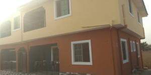 2 bedroom Shared Apartment Flat / Apartment for rent Private Estate Ibafo Obafemi Owode Ogun