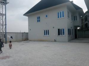 4 bedroom Semi Detached Duplex House for rent SARS rd Rupkpokwu Port Harcourt Rivers