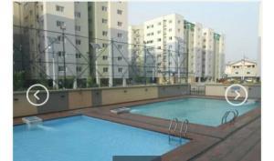 Flat / Apartment for rent off freedom way Lekki Phase 1 Lekki Lagos