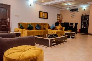 3 bedroom Flat / Apartment for shortlet VI  ONIRU Victoria Island Lagos