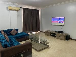 Flat / Apartment for shortlet VI  ONIRU Victoria Island Lagos