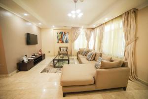 3 bedroom Flat / Apartment for shortlet Off Fatai Arobieke Lekki Phase 1 Lekki Lagos