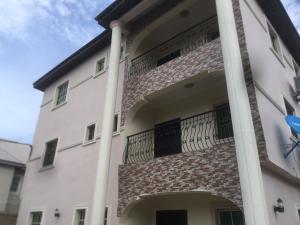 3 bedroom Blocks of Flats for rent Tech Estate Sangotedo Ajah Lagos