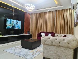 3 bedroom Flat / Apartment for shortlet Milverton Estate Jakande Jakande Lekki Lagos