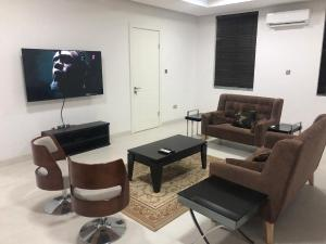 3 bedroom Flat / Apartment for shortlet 1st Ave  Banana Island Ikoyi Lagos