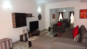 3 bedroom Flat / Apartment for shortlet Osborne Ikoyi Lagos