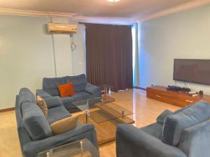 3 bedroom Flat / Apartment for shortlet Walter Carrington Victoria Island Lagos