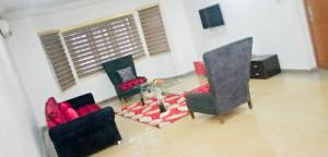 3 bedroom Flat / Apartment for shortlet Off Pedro Street Parkview Estate Ikoyi Lagos
