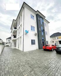 3 bedroom Flat / Apartment for sale In A Serene Neighborhood Osapa london Lekki Lagos
