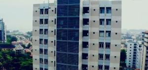 3 bedroom Self Contain Flat / Apartment for sale Gerard road Ikoyi Lagos