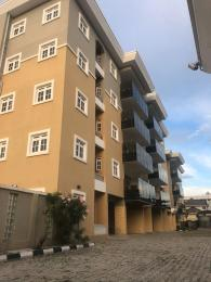 3 bedroom Flat / Apartment for rent Ligali Ligali Ayorinde Victoria Island Lagos