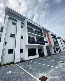3 bedroom Blocks of Flats House for rent Ologolo Lekki Lagos