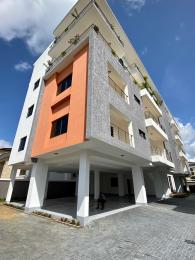 3 bedroom Flat / Apartment for sale Old Ikoyi Ikoyi Lagos