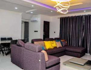 3 bedroom Flat / Apartment for shortlet ... Osapa london Lekki Lagos