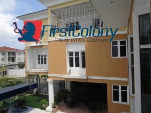 3 bedroom Flat / Apartment for rent within Banana Island Estate Banana Island Ikoyi Lagos