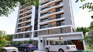 3 bedroom Flat / Apartment for sale OLOSA STREET ADJACENT EKO HOTEL & SUITE OFF ADETOKUNBO ADEMOLA, VICTORIA ISLAND, LAGOS Ademola Adetokunbo Victoria Island Lagos
