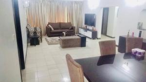 3 bedroom Flat / Apartment for shortlet Awolowo Towers Awolowo Road Ikoyi Lagos
