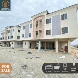 3 bedroom Blocks of Flats House for sale Ikota Lekki Lagos
