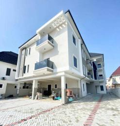 3 bedroom Flat / Apartment for sale Osapa-London Lekki Osapa london Lekki Lagos