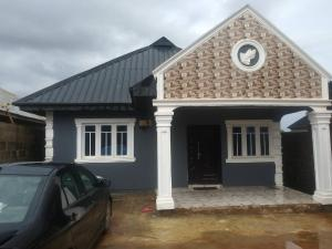 3 bedroom Detached Bungalow House for sale Agbofieti area, near St. Annes School off Idi Ishin-Ile tuntun road Idishin Ibadan Oyo