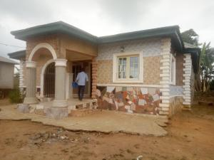 3 bedroom Detached Bungalow House for sale Idi ope area near liberty Academy off Akala Express Akala Express Ibadan Oyo