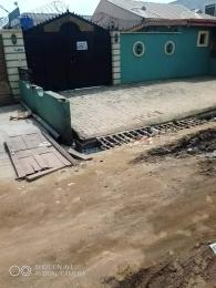 3 bedroom Terraced Bungalow for sale Shagari Estate, Ipaja Lagos Ipaja Ipaja Lagos