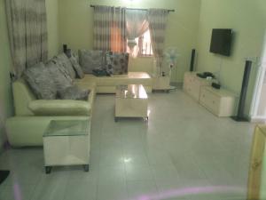 3 bedroom House for shortlet Emmanuel Keshi Magodo GRA Phase 2 Kosofe/Ikosi Lagos