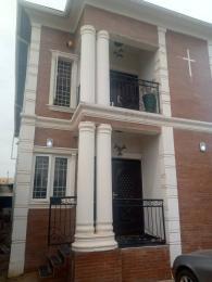 3 bedroom Detached Duplex House for sale Amule bus stop Ayobo Ayobo Ipaja Lagos