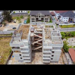 3 bedroom Flat / Apartment for sale Osborne Phase 1 Estate Ikoyi Osborne Foreshore Estate Ikoyi Lagos